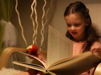 Какие книги читать детям?