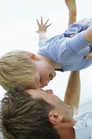 Занятия родителей и детей