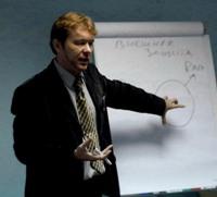 Ораторское искусство - тренинги
