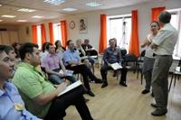 Тренинг управления персоналом