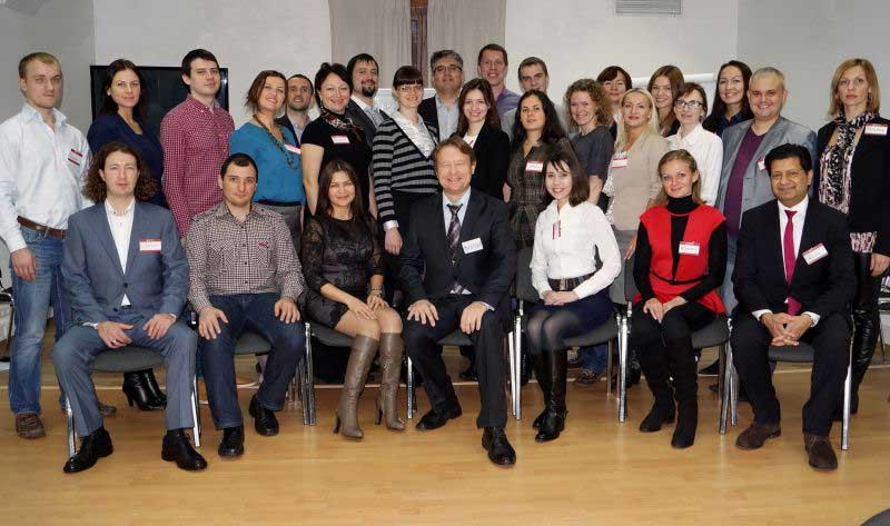 Ораторское мастерство (декабрь 2013 )