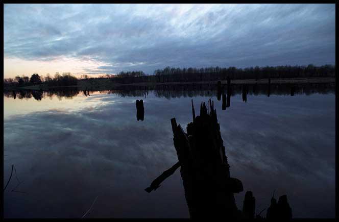 Озеро (вторая)