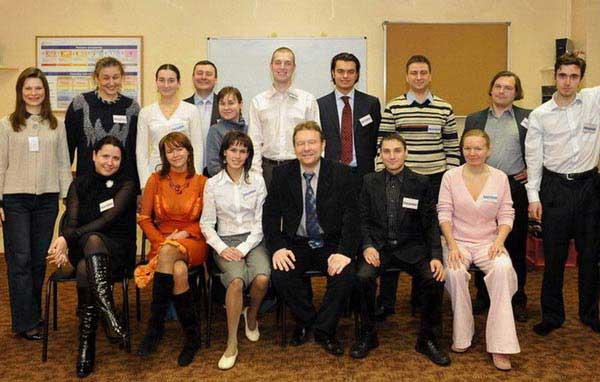 Группа ораторов