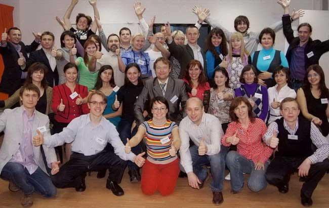 Искусство речи: риторика и ораторское мастерство (октябрь 2011)