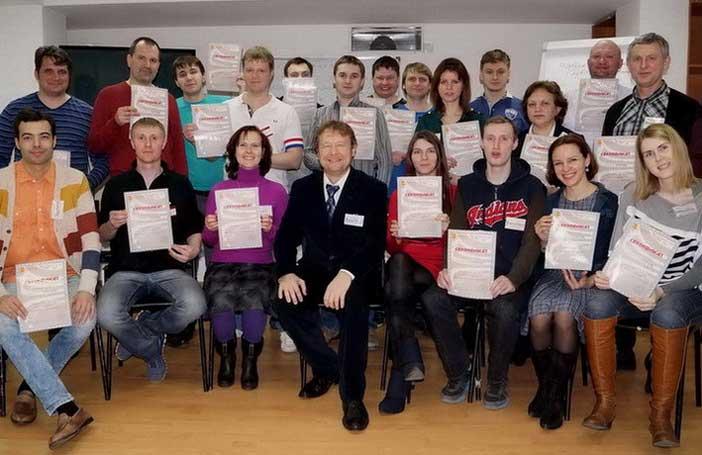 Ораторское мастерство (март 2014)