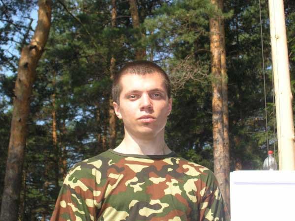 Денис Швецов