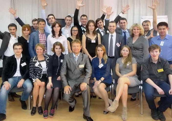 Победители: психология влияния (сентябрь 2012)