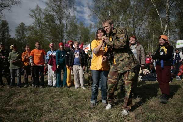ВВС 2008