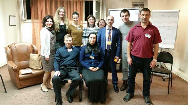 Выход из конфликта: как найти общее решение (январь 2015)