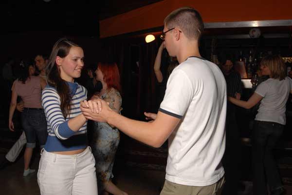 Синтон-дискотека (Июнь 2008)