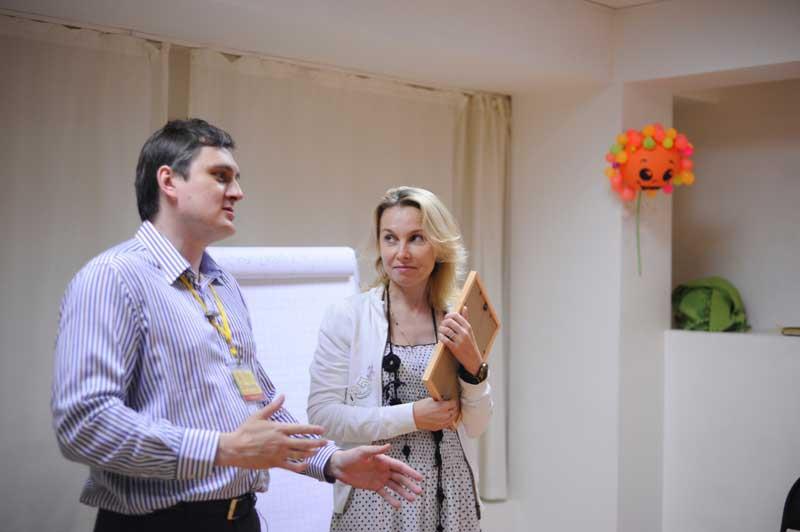 Мастер эриксоновского гипноза делится опытом и сертификатом.