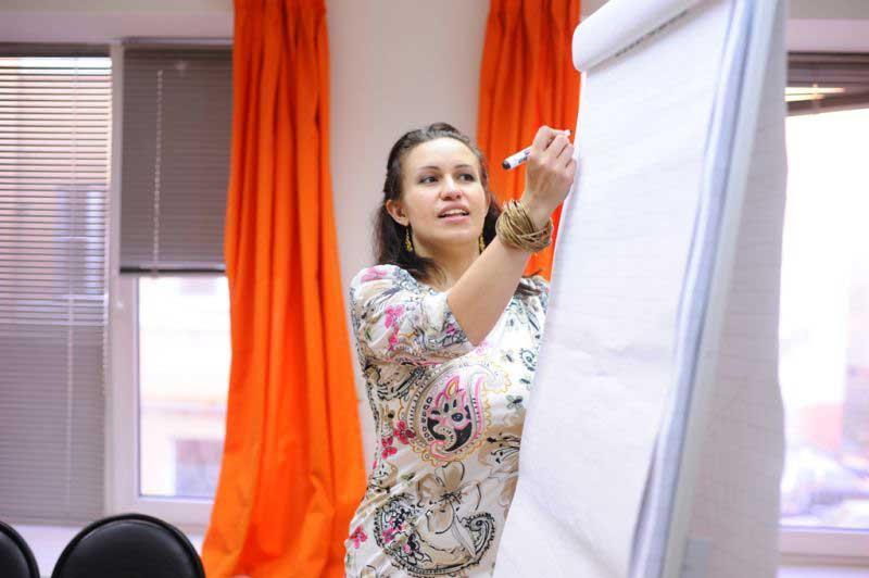 Вдохновение Ирины Мирошниченко.