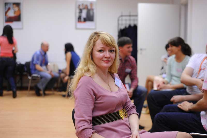 ЛайфМаксимальная блондинка.