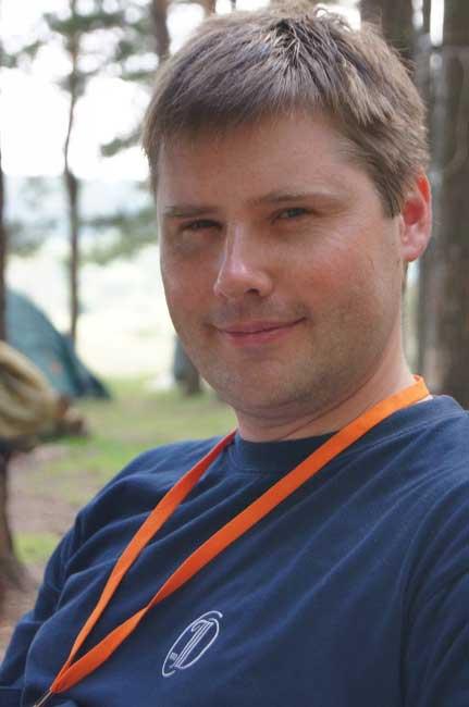 Дмитрий Кошмин