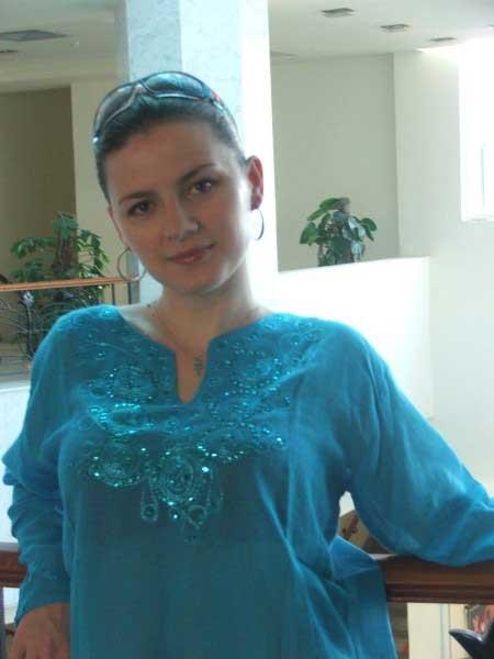 Валентина Седова