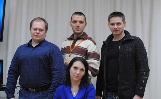 Язык фотографии (декабрь 2011)