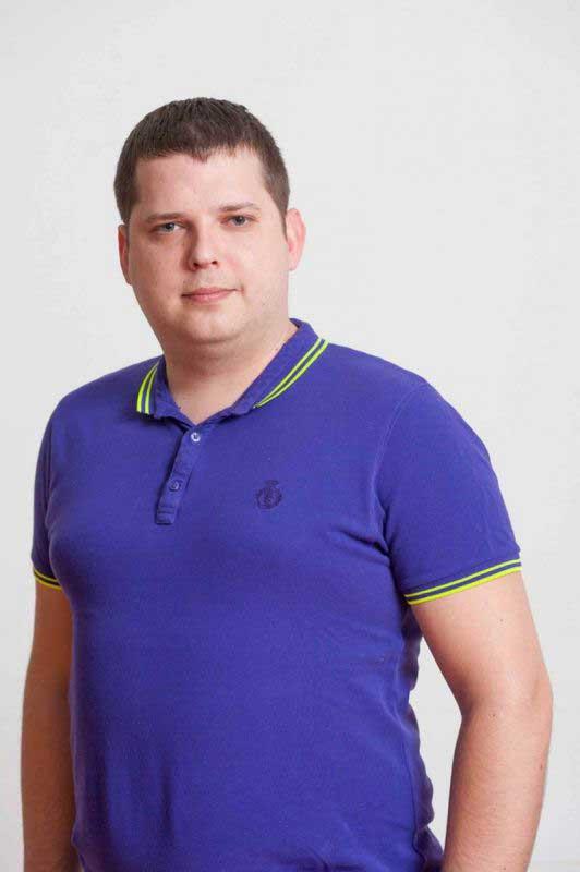 Павел Сотников