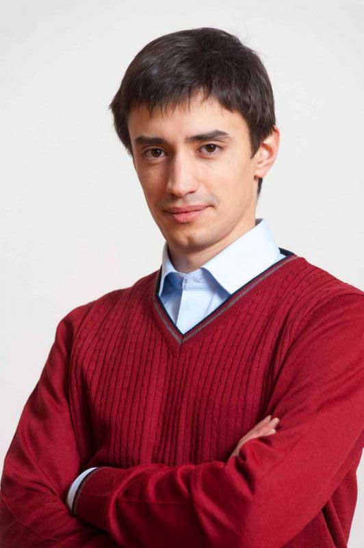 Евгений Зайнутдинов