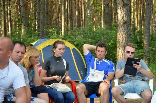 Обсуждение в группах.