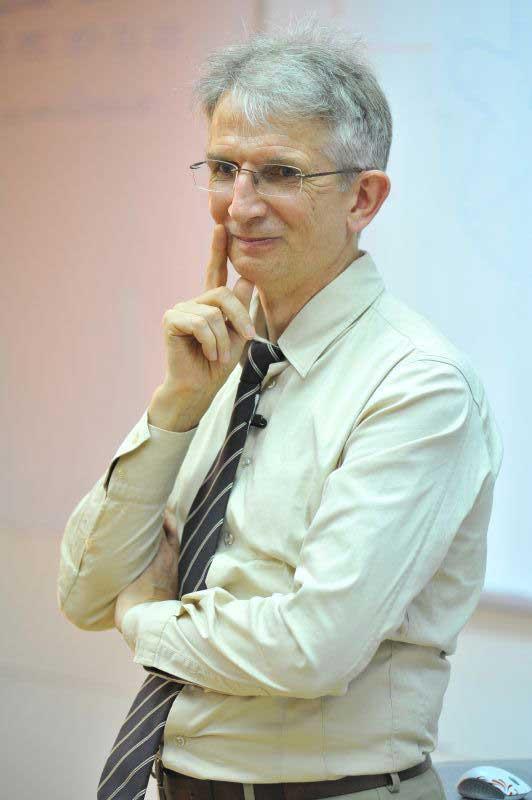 Николай Иванович Козлов.