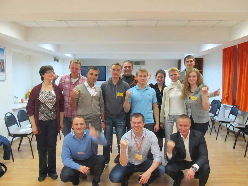 Мир эмоций с Денисом Швецовым (сентябрь 2013)