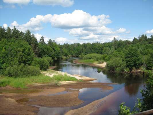 Река Пра (усушенный вариант)
