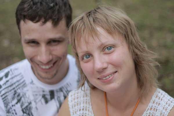 Антон и Анюта