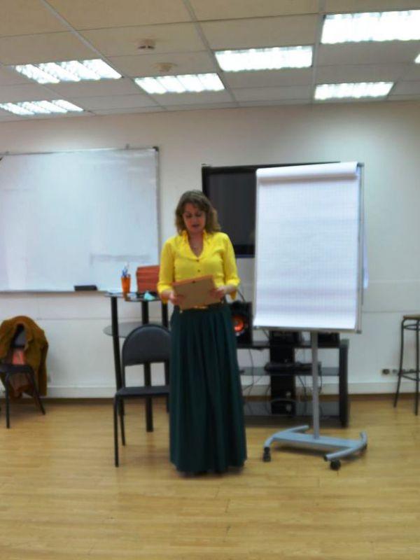 Для получения сертификата НЛП-практик Светлана Бородина приглашает...