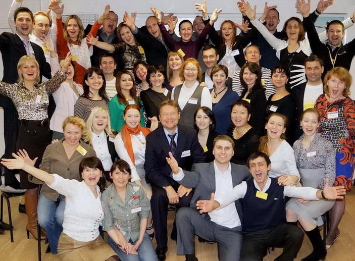 Ораторское мастерство - УПП (декабрь 2012)