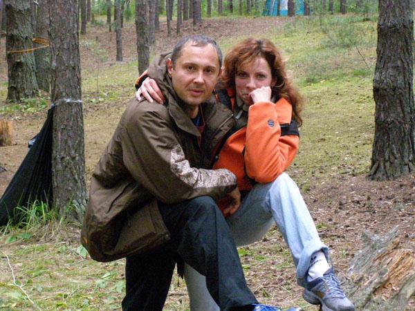 Паша и Оля