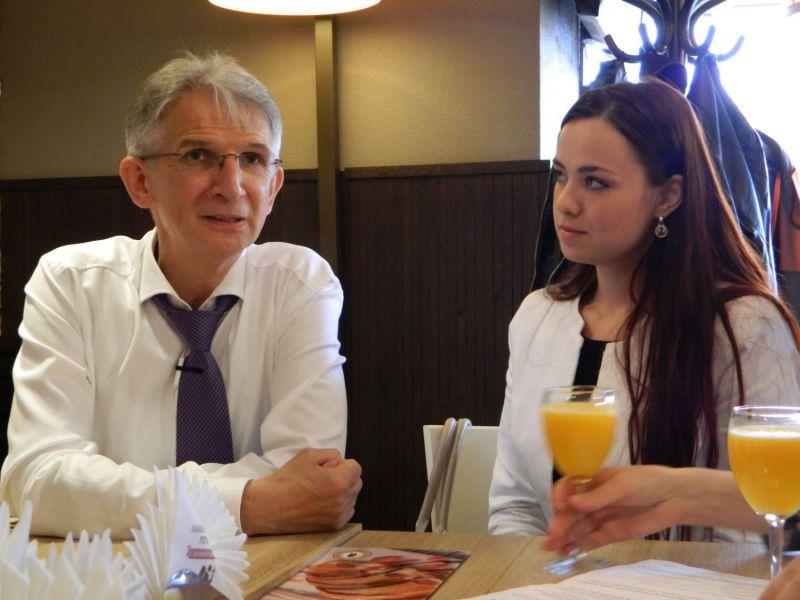 Когда говорит Николай Иванович, слушать лучше внимательно, чтобы самое главное не пропустить.