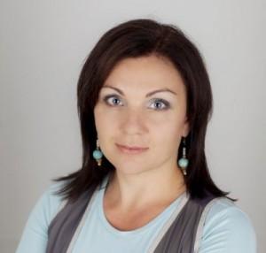 Паратнова Ольга