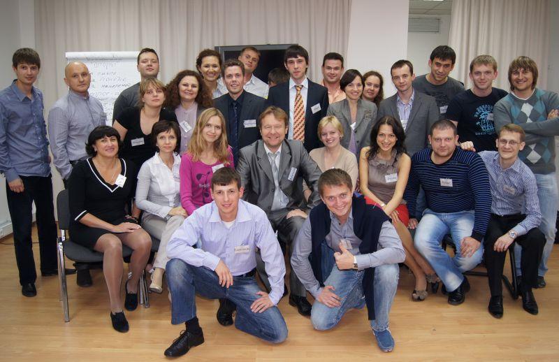 Победители: психология влияния (сентябрь 2011)