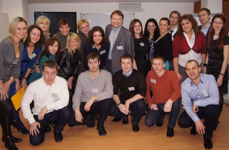 Искусство речи - регулярный курс (ноябрь 2011)