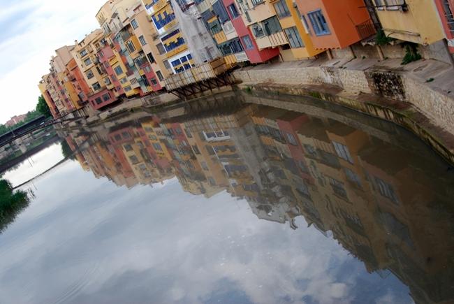 Почти венецианский пейзаж