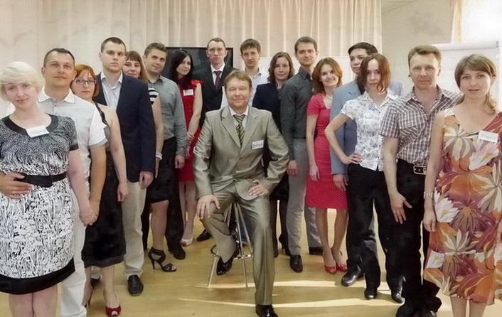 Победители: психология влияния (июнь 2012)