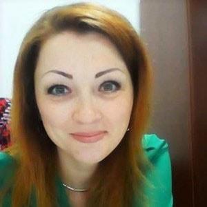 Шарова Елена квадрат