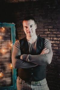 Алексей Папихин